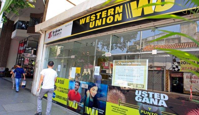western union en cucuta colombia