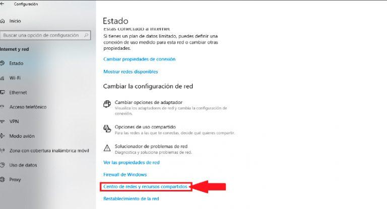 hackear red de wifi en windows 10