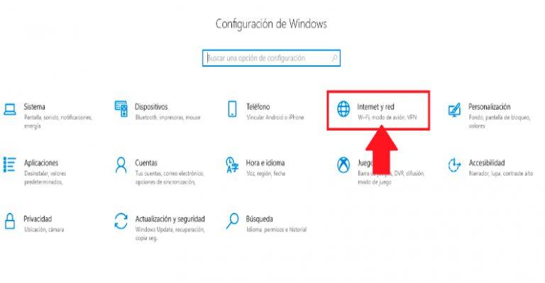 hackear wifi con windows 10