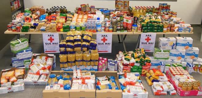 ¿Qué Personas pueden Pedir Alimentos en Cáritas?