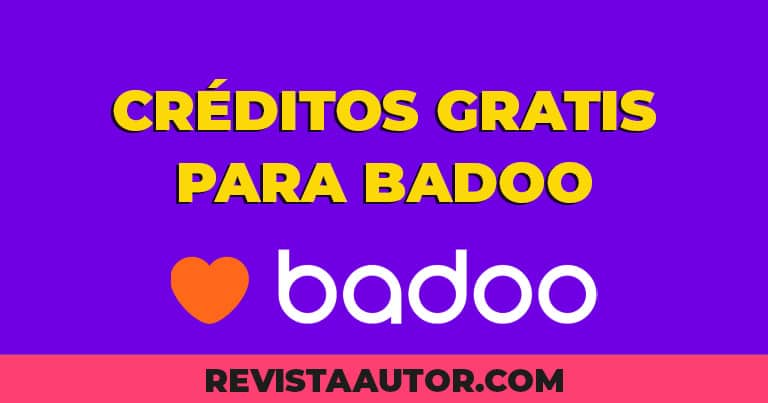 creditos gratis para badoo