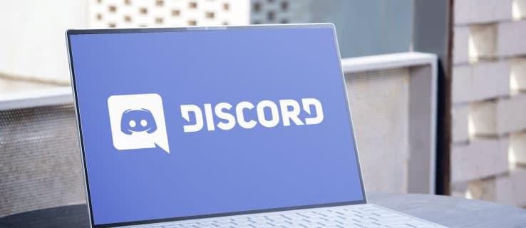 ser verificado en Discord